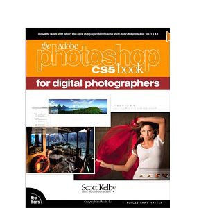 Adobe photoshop for digital photographers