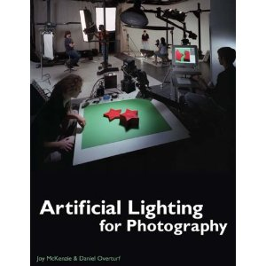 Artificial lighting for photographers