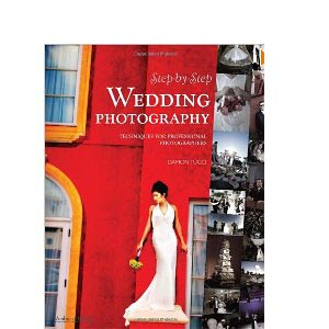Step-by-Step Wedding Photography