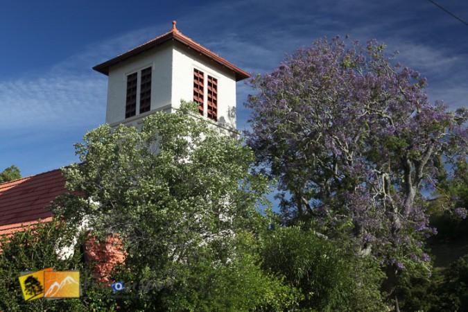 Hawkes Bay church.